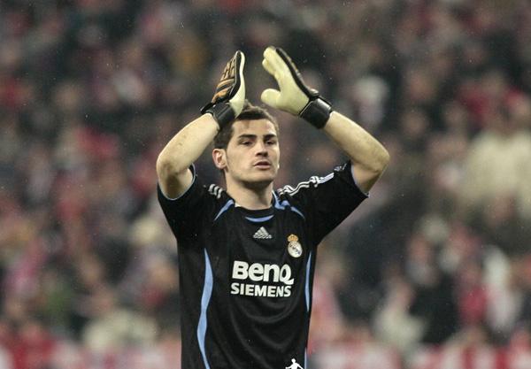 Noticias del Club Casillas