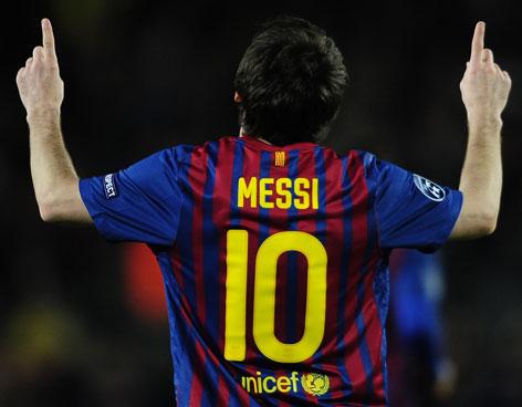 Alucinante Bara que pasa a cuartos de la mano de Messi  Muy cul