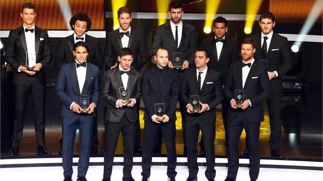 11-ideal-fifa-2012