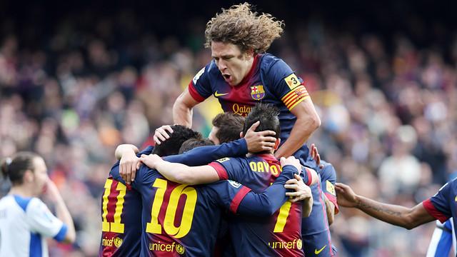 BARCELONA-GETAFE-6-1-liga